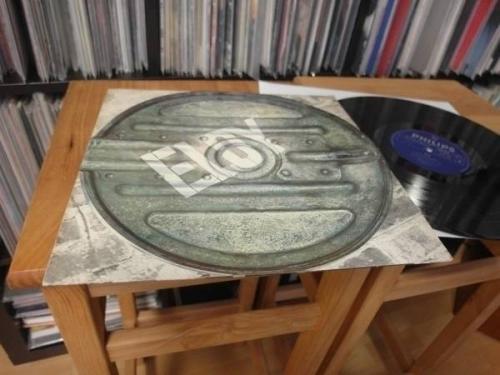 c ELOY SAME LP MINT 1971 TRSAHCAN KRAUTROCK HOLY GRAIL