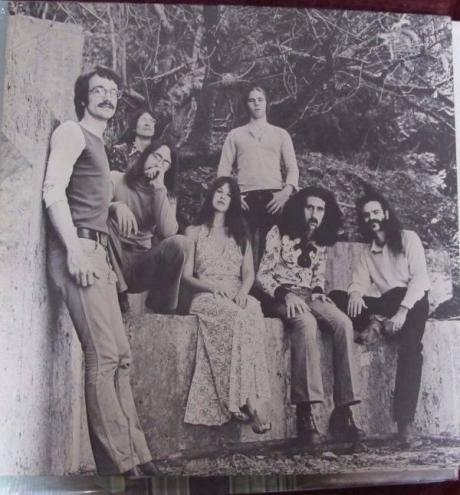 OASIS  Oasis  s t LP on CRANBUS Private PSYCH Folk RURAL Acid