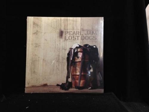 Pearl Jam Lost Dogs Epic 85738 3LP SET ORIG USA SEALED