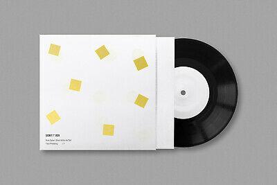Secret 7  Bob Dylan Blind Willie McTell Limited Edition Vinyl Test Pressing  1