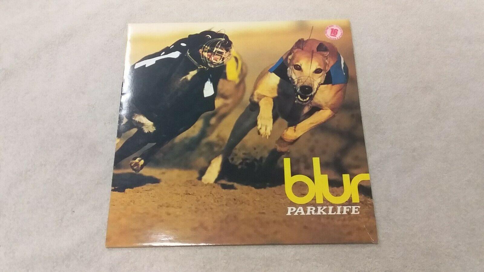 BLUR   Parklife   LP