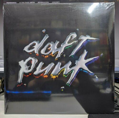 Daft Punk Discovery Parlophone 2x  LP Vinyl SEALED
