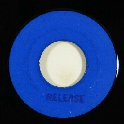Bob Marley   The Wailers  Feel Alright Rhythm  Rare Reggae 45 Wail N Soul Blank