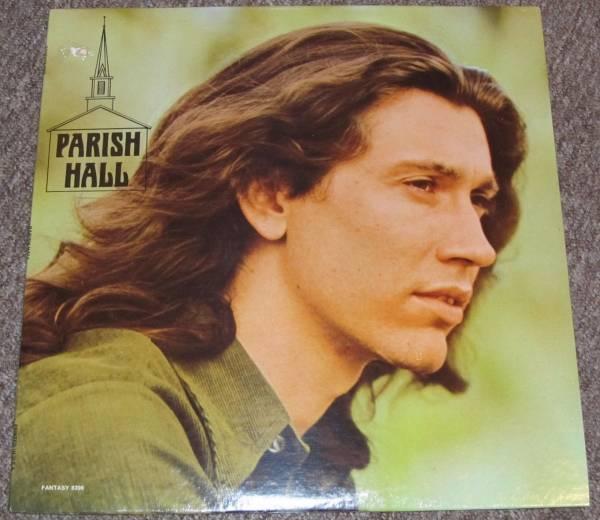 PARISH HALL s t RARE ORIG 1970 SEALED HARD ROCK PSYCH LP ACID ARCHIVES POKORA