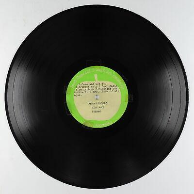 Badfinger   Magic Christian Music Acetate LP   Apple UK