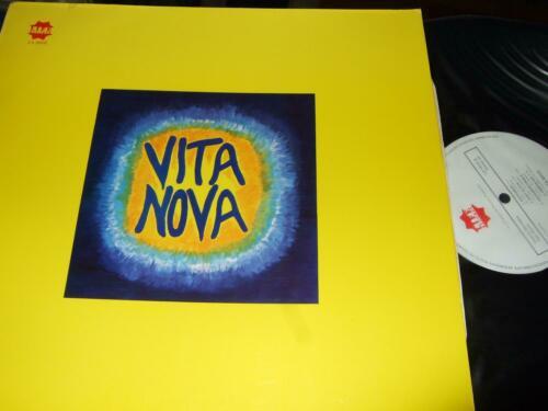 VITA NOVA   SAME LP 1971 LIFE RECORDS LS 5010 AUSTRIA