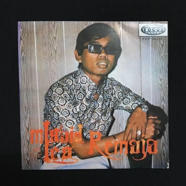 M SAID AND LES REMAJA MALAY 60s 7  EP HEAVY FUZZ PSYCH GARAGE SINGAPORE RARE