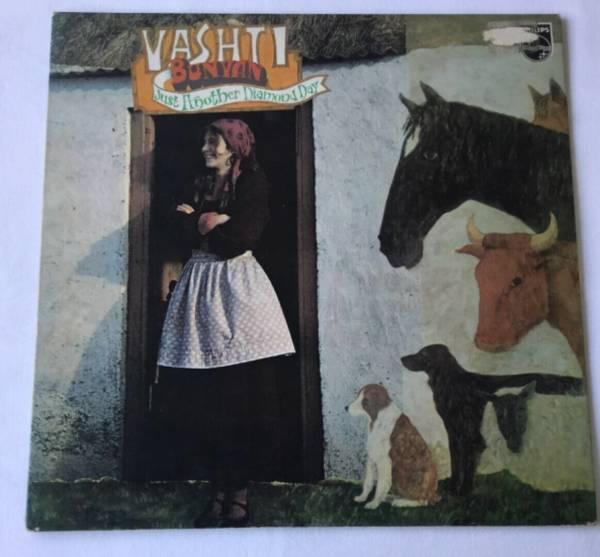 VASHTI BUNYAN Just Another Diamond Day LP VINYL UK Philips 1970 14 Track