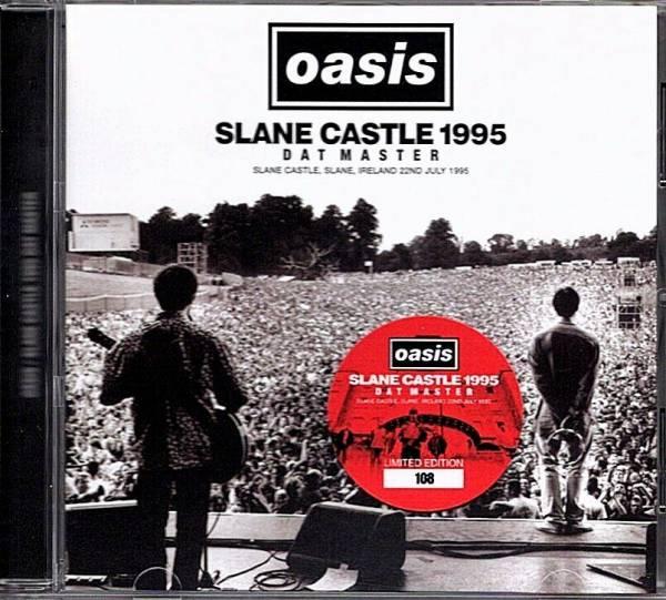 OASIS  1994 98  CD set