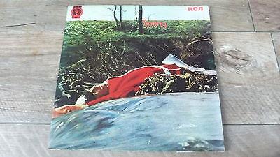 Spring   Same 1971 UK LP RCA NEON 1st PROG PSYCH