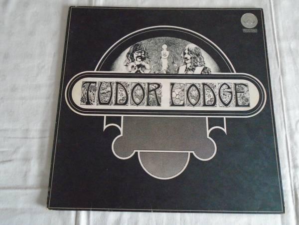 TUDOR LODGE        TUDOR LODGE           1971  UK  ORIG  STEREO   VERTIGO