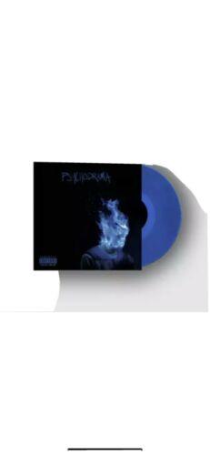 Dave Psychodrama Blue Vinyl Limited Edition