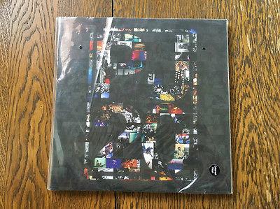 Pearl Jam Twenty soundtrack colored vinyl 3 LP sealed