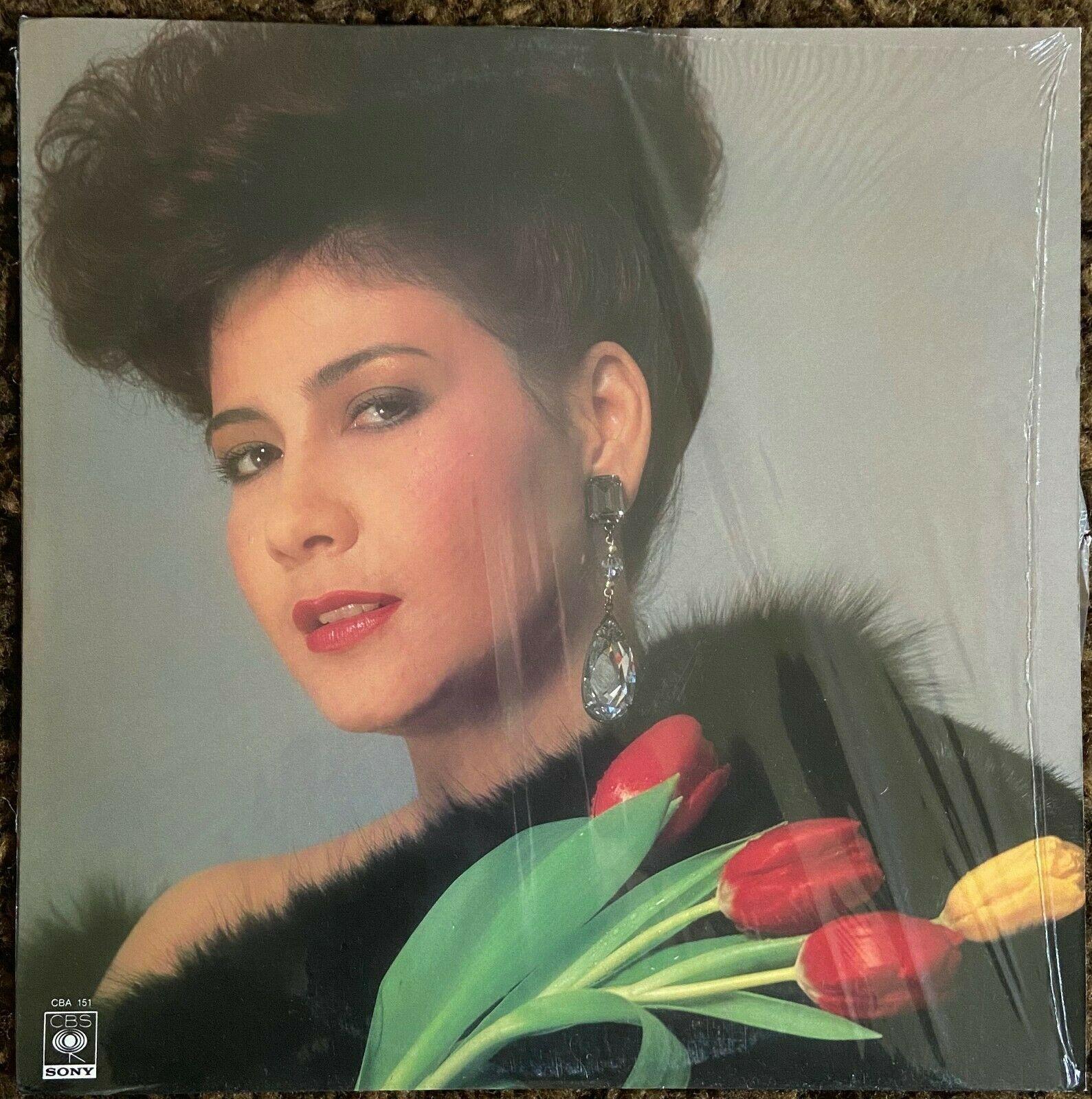 Jenny Tseng                             Sing For You  CBS Sony        CBA 151 CANTOPOP LP 1985  NM