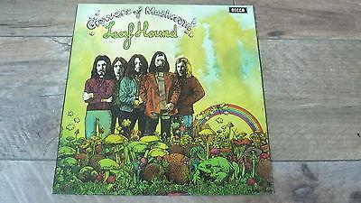 Leaf Hound   Growers of Mushroom 1971 UK LP DECCA 1st PROG PSYCH