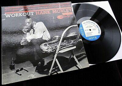 Hank Mobley   Grant Green   Wynton Kelly   US Blue Note BLP 4080 Mono LP