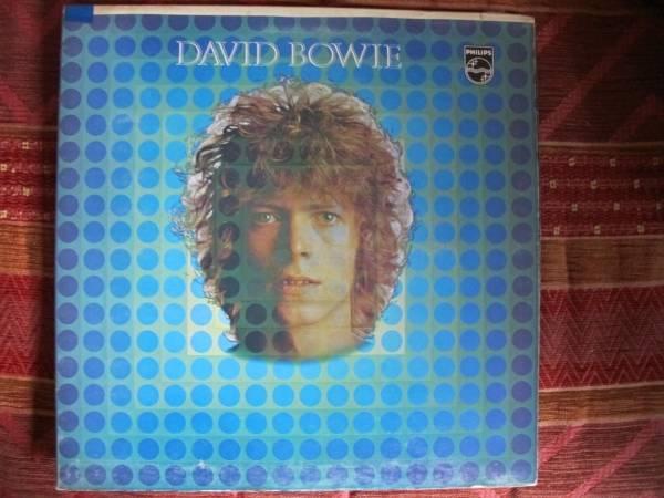 LP Vinyl DAVID BOWIE  David Bowie Philips 1969