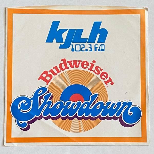 FINESSE   SUGAHH  The Wizard  Modern Soul Boogie 45 KJLH Budweiser