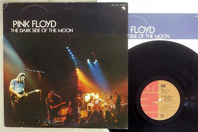 PINK FLOYD DARK SIDE OF THE MOON EMI HW 5149 Japan VINYL LP