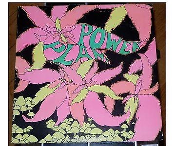 Golden Dawn  Power Plant  International Artists IA LP  4  1967 US Pressing Rare
