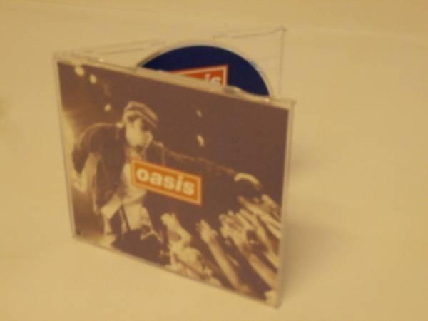 90s Britpop Rock OASIS rock  n  roll star 1994 Australian 4 Track CD Single Mint