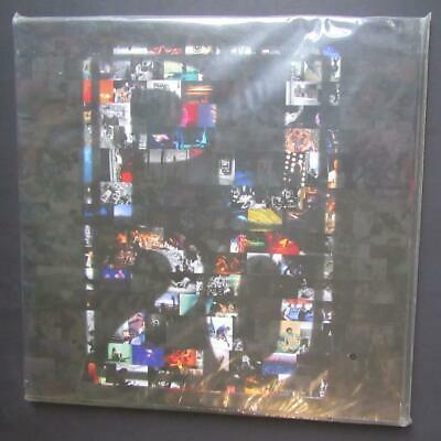 PEARL JAM  Twenty  Monster Rare 3 Vinyl LP Set 2011  Eddie Vedder  NEU