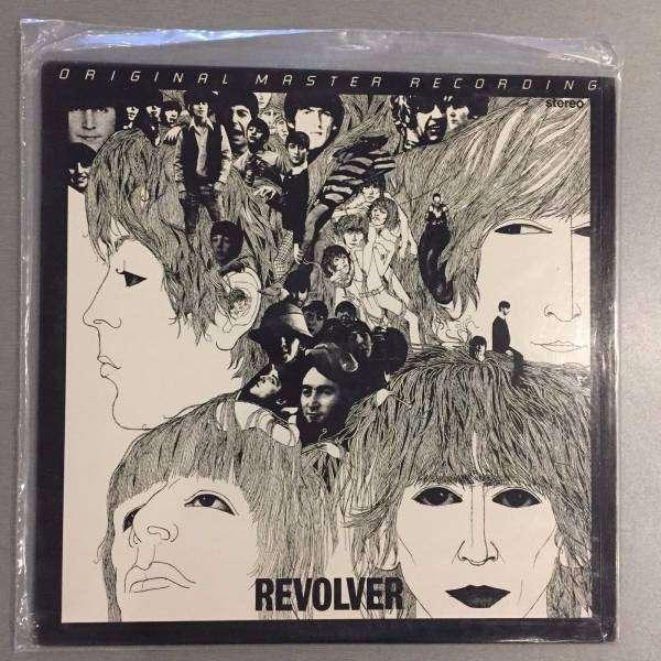 Try These The Beatles Revolver Full Album Value {Mahindra