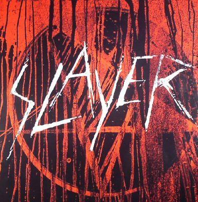 SLAYER   The Vinyl Conflict   Vinyl  11xLP