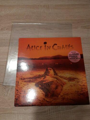 Alice in Chains Dirt 1992 lp vinile prima stampa ottime condizioni